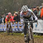 Philipp Walsleben beim Weltcup in Hoogerheide