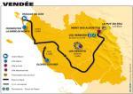 Tour de France 2011 beginnt in der Vendée mit Passage du Gois und Mannschaftszeitfahren