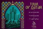 Team Sky gewinnt Auftakt der Tour of Qatar - Cervelo nach Strafe statt 3. nur Letzter, 2010