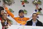 Oscar Freire holt bei Trofeo Cala Millor seinen achten Sieg auf Mallorca