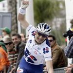 Benoît Vaugrenard überrumpelt Sprinter zum Auftakt der Algarve-Rundfahrt
