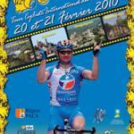Nocentini der Stärkste auf der ersten Etappe der Tour du Haut Var