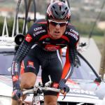 Contador sichert Sieg der Volta ao Algarve hinter Zeitfahr-Sieger Luis Leon Sanchez