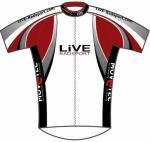 Das LiVE-Radsport Trikot 2010
