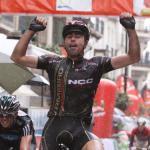 Andalusien-Rundfahrt: Ventoso sprintet zum Tages-, Rogers zum Gesamtsieg