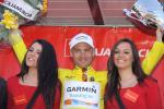 Robert Hunter sorgt für erste sportliche Schlagzeilen bei der Vuelta a Murcia