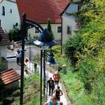 Bike+Run 2009 Treppenlauf (Foto: Dejan-Tolo)