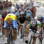 Nichts Neues in Murcia: Auch auf 2. Etappe Hunter vor Brown und Reyes