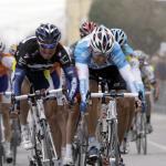 Vuelta a Murcia: Luke Roberts holt Etappensieg für Milram
