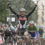 Vuelta a Murcia: Bos gewinnt letzte Etappe, Rabon die Gesamtwertung