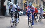 Matthey Nadège beim GP Comune di Cornaredo (bike-import.ch)