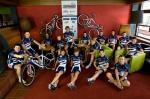 Team Vorarlberg-Corratec 2010 (Foto: Dieter Mathis)