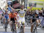 Massensprint in Katalonien: Saisonsieg Nummer 1 für Mark Cavendish