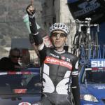 Katalonien-Rundfahrt: Tondo gewinnt 3. Etappe, Rodriguez führt