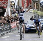 Angriffslustiger Jens Voigt gewinnt 4. Etappe der Katalonien-Rundfahrt