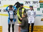 Jessica Schneeberger 3. der Sprintwertung (Foto: bike-import.ch)