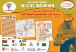 Joaquim Rodriguez weiter auf Erfolgskurs: Sieg beim GP Miguel Indurain