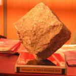 Paris-Roubaix - das Objekt der Begierde, die Siegertrophäe