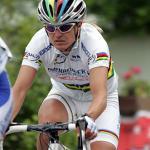 Regina Schleicher setzt sich in Nürnberg durch (Fotoquelle: http://www.equipe-nuernberger.de/)