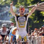 André Greipel erringt ersten deutschen Tagessieg auf 18. Etappe des Giro