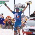 Schweizer Johann Tschopp gewinnt Cima Coppi und Königsetappe des Giro