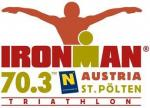 Van Vlerken gewinnt Ironman 70.3 Austria hauchdünn, Ospaly mit Streckenrekord vorne