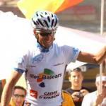 Hier lacht Valverde noch (Fotoquelle: http://www.lavuelta.com)