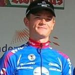Vasil Kiryienka (Team Rietumu Bank) auf dem 6. Rang der WM!