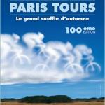 Offizielles Plakat: Paris Tours