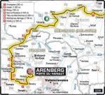 Vorschau Tour de France, Etappe 3 - Zittern vor dem Kopfsteinpflaster