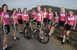 T-Mobile-Damen-Team für 2007