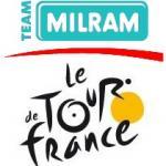 Rückblick: Die Bilanz des Team Milrams und seiner Fahrer bei der Tour de France 2010