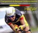 Doppel-Meister: Stijn Devolder holt in Belgien auch Titel im Zeitfahren
