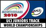 Medaillenspiegel Bahn-Weltmeisterschaft Junioren 2010