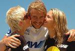 Christophe Stevens der glückliche Sieger (Bild: Veranstalter)
