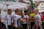 Regio-Tour 4. Etappe - das deutsche Nationalteam, das haben sie sich verdient!