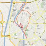 Vorschau Vuelta a España, Etappe 1: Nächtliches Mannschaftszeitfahren durch Sevilla eröffnet 65. Spanien-Rundfahrt