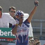 Dramatische Wende bei der Vuelta: Anton scheidet nach Sturz aus - Rodriguez siegt, Nibali in Rot