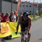 3. Bike+Run - Ralf Preissl (Foto: Roland Hindl)