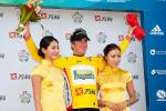 Dirk Müller gewinnt die Tour of China 2010, 7. Etappe Tour of China, Foto: www.bikeman.org