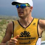 Triathlet Timo Bracht (Foto: Commerzbank Team)
