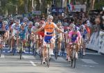 Oscar Freire gewinnt als erster Spanier Sprinterklassiker Paris-Tours (Foto: Veranstalter)