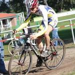 Tagebuch Heinrich Berger: 4. Platz bei hartem Crossrennen in Engter