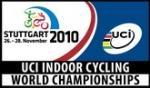 Medaillenspiegel Hallenradsport-Weltmeisterschaft 2010 in Stuttgart