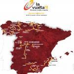Präsentation Vuelta a España 2011: Die Spanien-Rundfahrt mit Angliru und endlich wieder im Baskenland