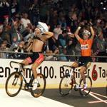 100. Berliner Sixdays, Barth