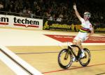100. Berliner Sixdays, Howard, 5. Nacht