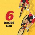 Volle Nullrunde nach langem Samstag beim Kopenhagener Sechstagerennen
