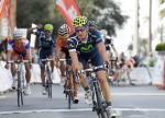 José Joaquin Rojas gewinnt Trofeo Deià im Sprint
