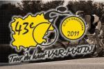 Dumoulins Revanche an Nocentini auf 1. Etappe der Tour du Haut Var